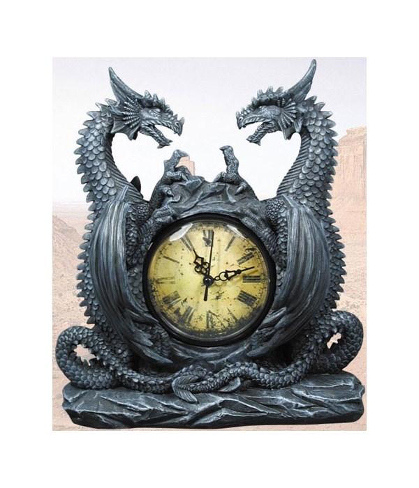 "11.5"" Dragonstar (2 Dragon Clock)"