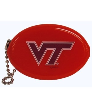 VA-T Keychain Coin Purse 12DP