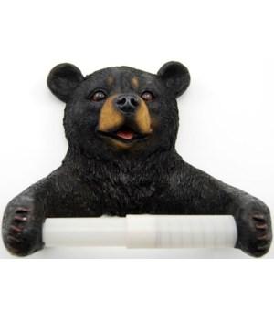 "Bear TP holder 8.5""L"