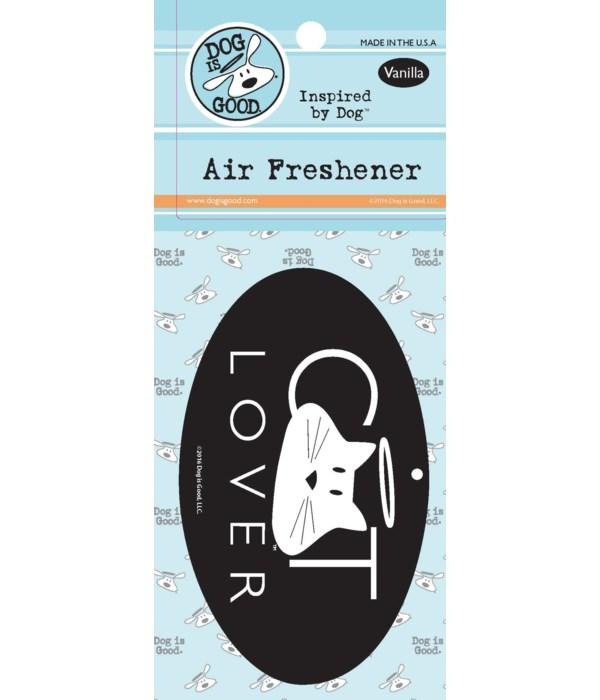 Cat Lover Air Freshener