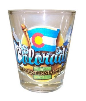 CO Shotglass Elements