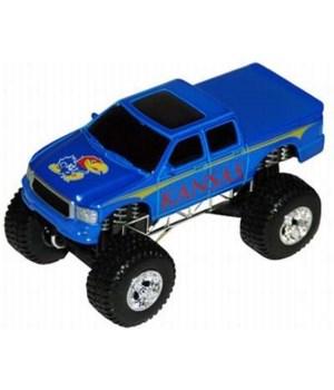 U-KS Toy Truck Pull Back 12DP