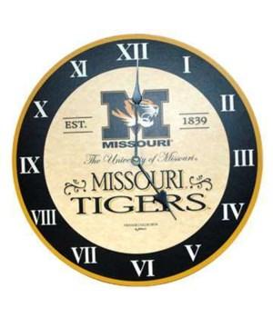 U-MO Clock Large