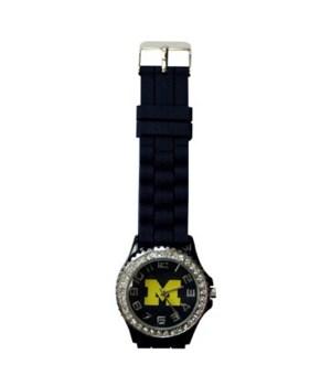 U of M Jewelry Watch Jelly