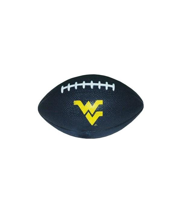 WV-U Ball Football Foam