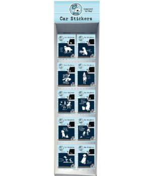 Dog Is Good - Outdoor Collection- - Car