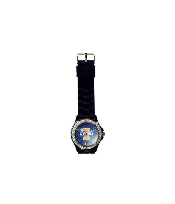 U-IL Jewelry Watch Jelly