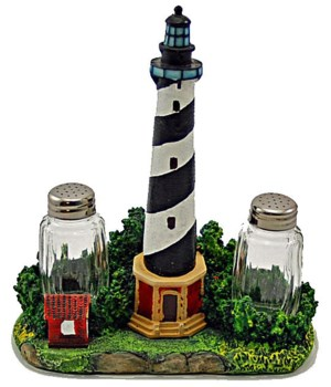 "7.5"" Beacon Seasons (Lighthouse S/P) 12p"