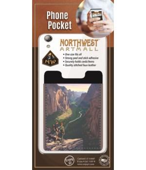 Hike Phone Pocket