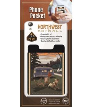 Camping Phone Pocket