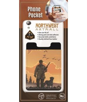 Hunting Phone Pocket