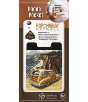 Coast & Car Phone Pocket