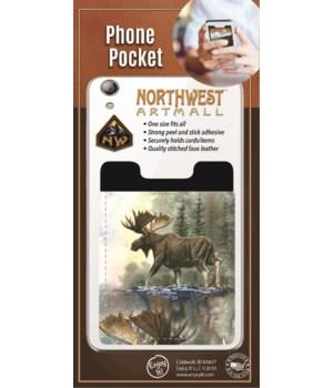 Moose Phone Pocket