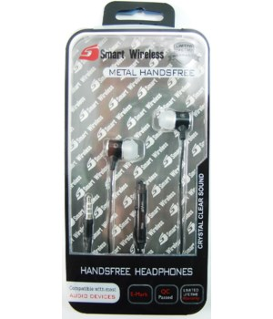 Earbuds handsfree