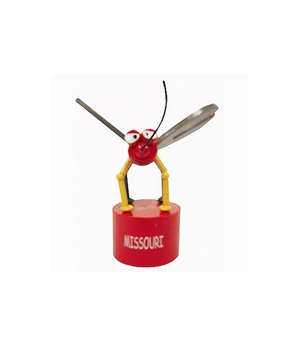 MO Toy Mosquito Collapsible