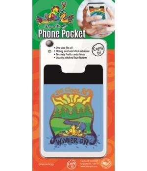 Be Cool Phone Pocket