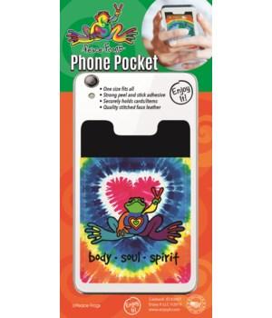 Body Spirit Phone Pocket