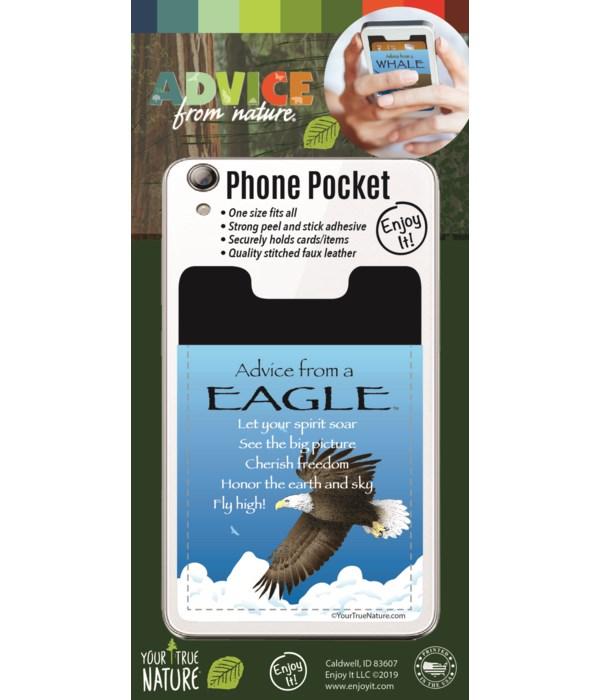 Eagle Phone Pocket