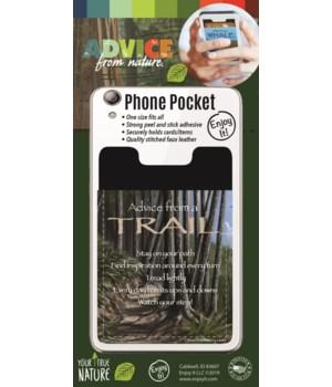 Trail Phone Pocket