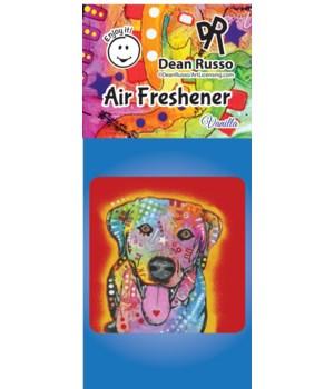 Lab (Loving Joy) Air Freshener
