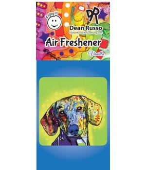 Dachshund Air Freshener