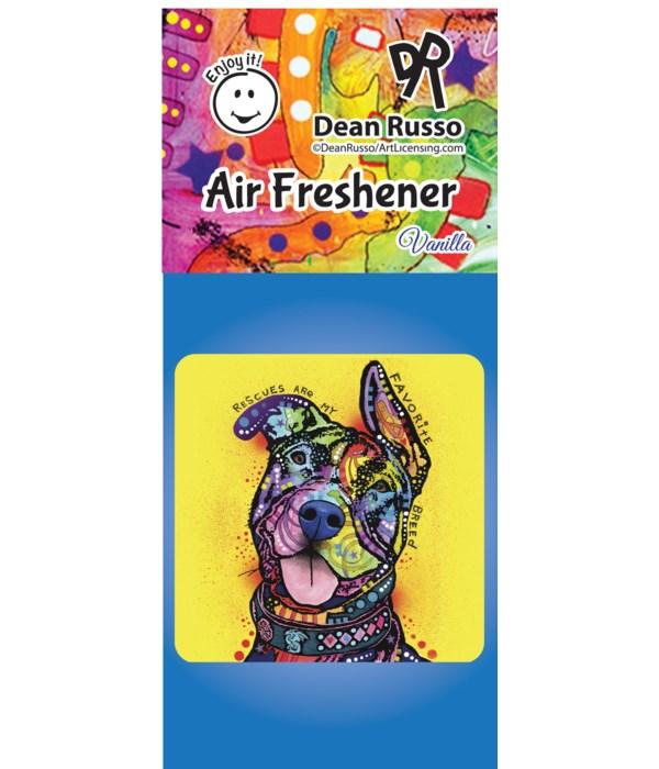 Rottweiler (My Favorite Breed) Air Fresh