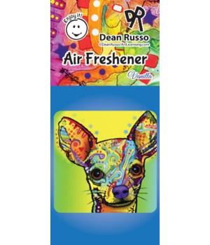 Chihuahua Air Freshener