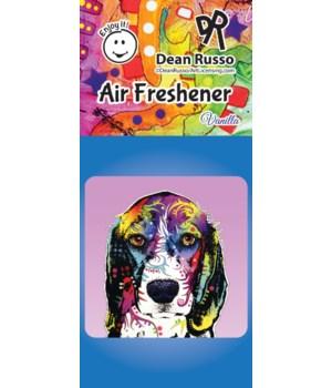 Beagle Air Freshener