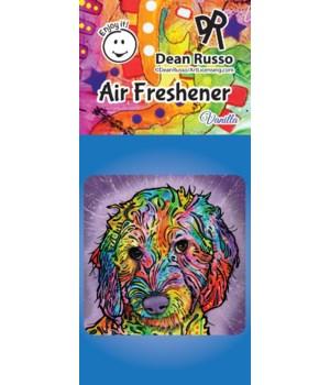 Labradoodle Air Freshener
