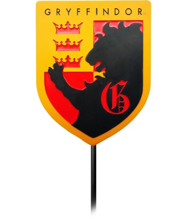 GRYFFINDOR GARDEN STAKE