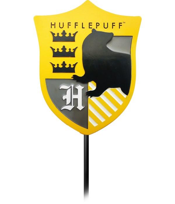 HUFFLEPUFF GARDEN STAKE