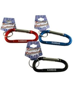 KS Keychain Carabiner