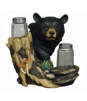 """Bear S/P 6.5""""T"""
