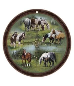 """Horses10"""" D"""