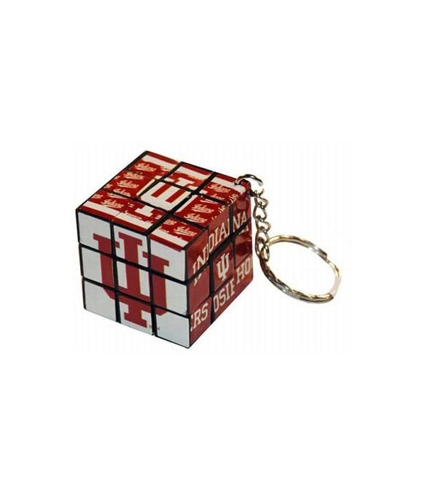 IN-U Keychain Puzzle Cube