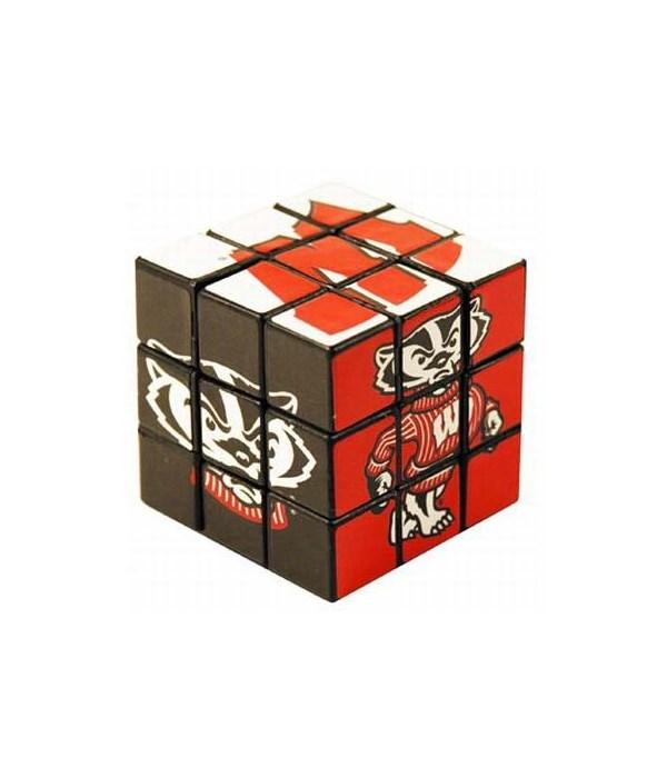 U-WI Toy Puzzle Cube
