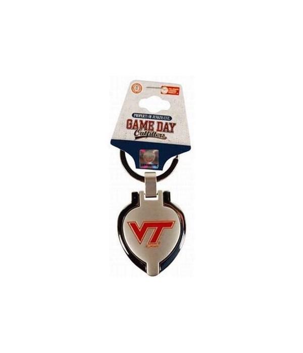 VA-T Heart Locket K/R