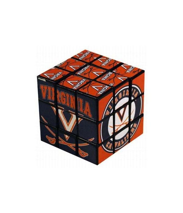 U-VA Toy Puzzle Cube (23446)