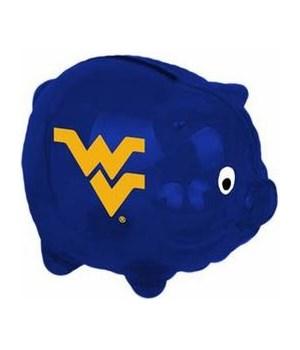 WVU Piggy bank