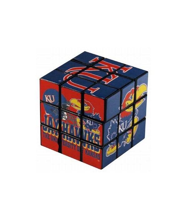 U-KS Toy Puzzle Cube