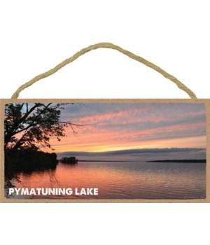 Pymatuning Lake, PA  5x10