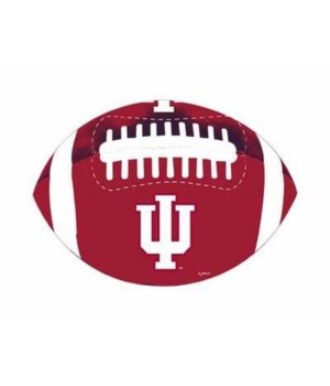 IN-U Ball Football PVC 12DP