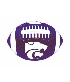 KS-S Ball Football PVC 12DP