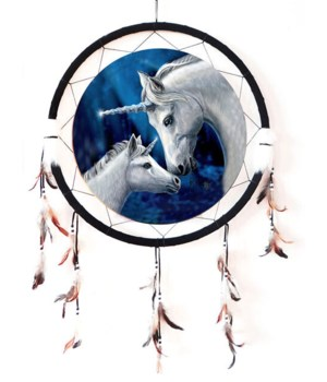 "Dreamcatcher 24"" Unicorns"