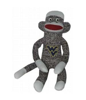 WV-U Plush Sock Monkey