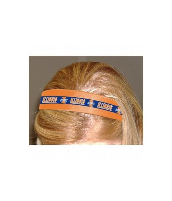 U-IL Ladies Headband Stripe