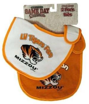 U-MO Infant Bib 2PC