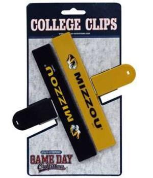 U-MO College Clip Large 2 Asst