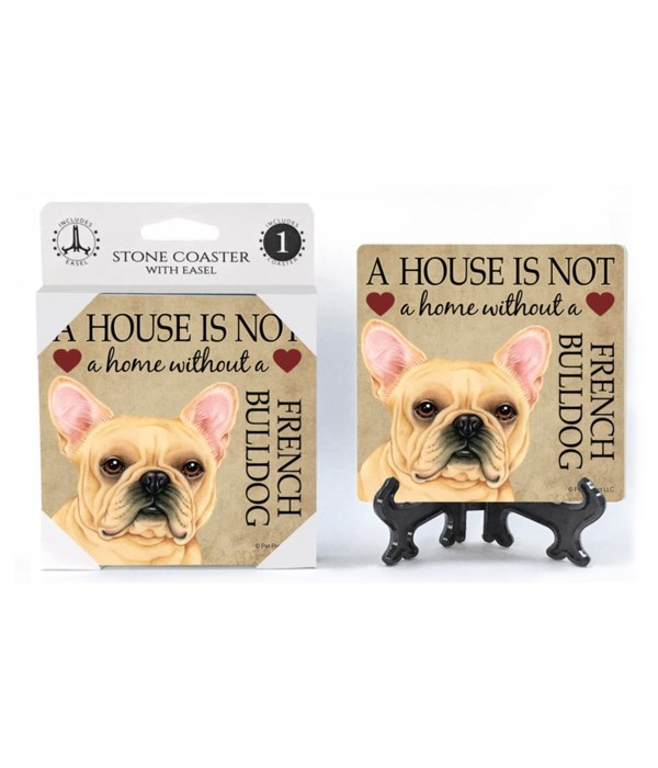 A house is not a home without a French