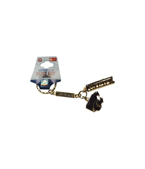 KS-S Keychain Metal Charms